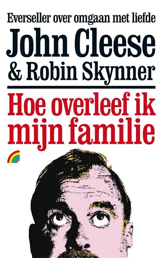 John Cleese & Robin Skynner